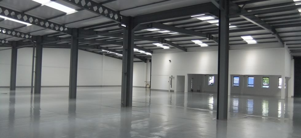 Units 5-7 Sands Industrial Estate